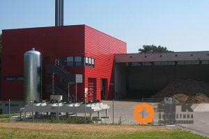 Многотопливные мини-ТЭЦ (ТЭС) на любом твердом топливе